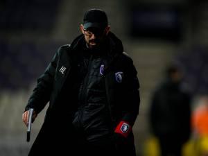 Officiel: Hernan Losada quitte le Beerschot pour DC United