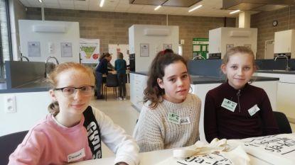 Duizend leerlingen zesde leerjaar maken kennis met middelbaar onderwijs bij kOsh