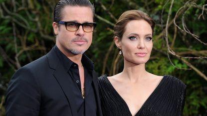 """Brad Pitt scoort dan tóch weer goede punten bij Angelina Jolie: """"Wat er ook gebeurt, de kinderen komen op de eerste plaats"""""""