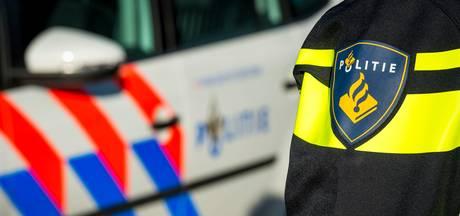 Twee mensen aangehouden met inbrekersmateriaal in Sint-Michielgestel