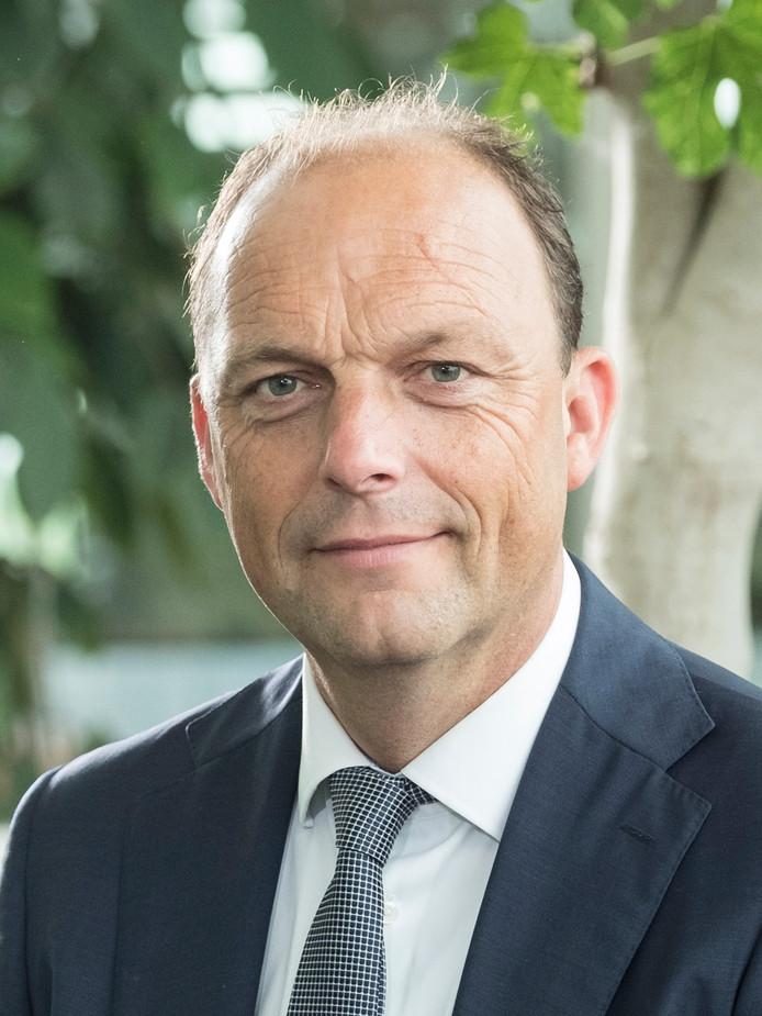 Peter Snijders (53, VVD) verruilt het burgemeesterschap van Hardenberg voor dat van Zwolle.