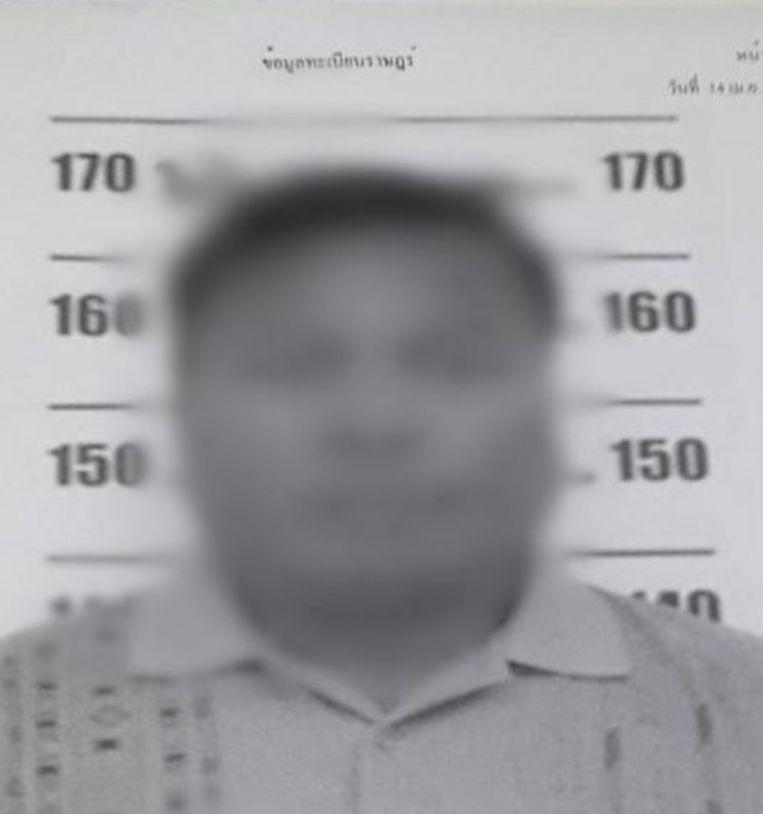 Een 51-jarige voormalige monnik die als kok inwoonde bij het gezin, wordt verdacht van de moord.