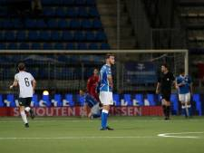 Problemen bij Den Bosch stapelen zich op: 'De stootkracht was onder de maat'
