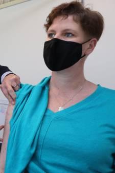 Zeeland heeft een tweede plek voor massavaccinatie: ZorgSaam in Terneuzen