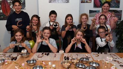 Chocola-Tuti neemt afscheid van Leuven
