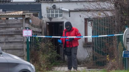 Politie valt binnen in woning in Wetteren