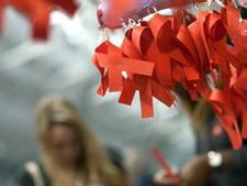Grote conferentie aidsbestrijding in de RAI van start