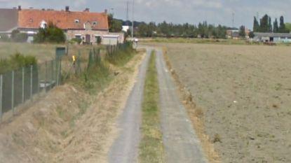 Vzw Trage Wegen wil oude aardeweg aan Heirweg Noord heropenen