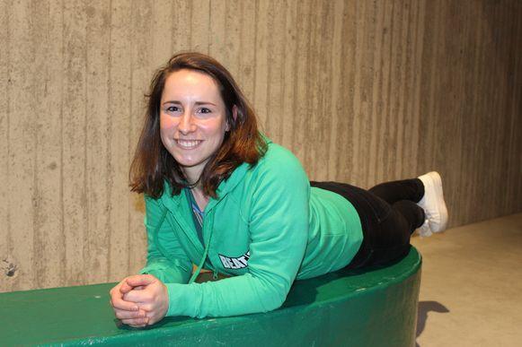 Sara Van Cauwenberghe ging het Leietheater in Deinze al eens inspecteren.