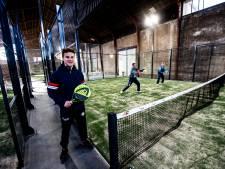 Deventer padel gaat verhuizen: drie banen geschikt voor internationale toernooien in De Scheg