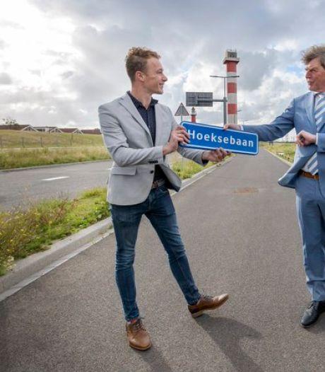 Nieuwe weg voor Hoek van Holland met de Hoeksebaan