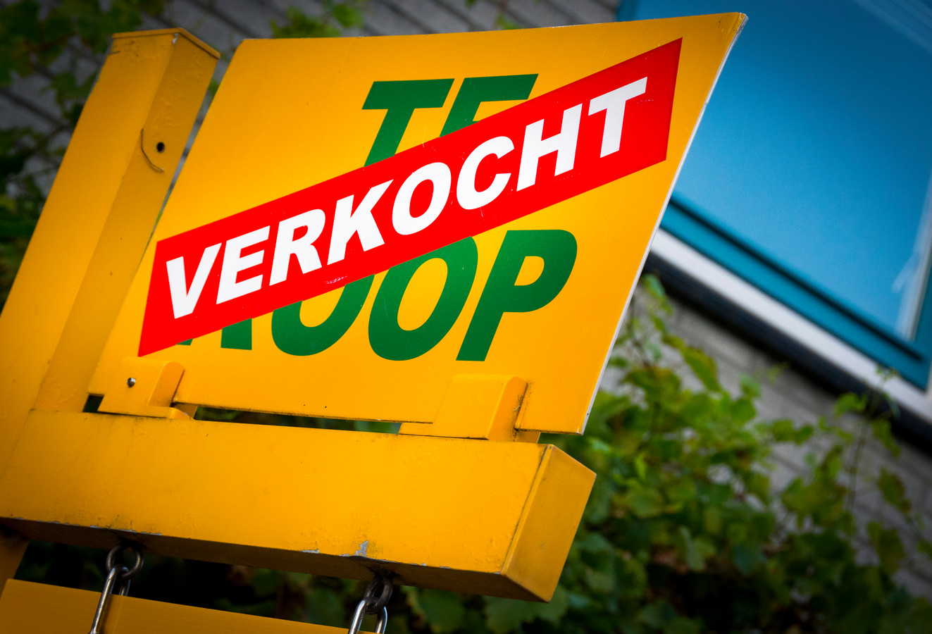 Zoetermeerse huizen worden gemiddeld binnen twee weken verkocht.