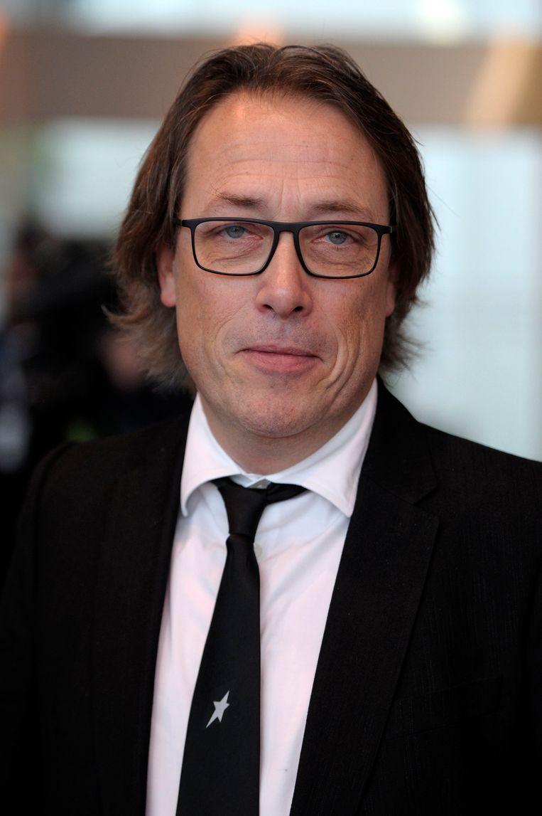Kris Hoflack