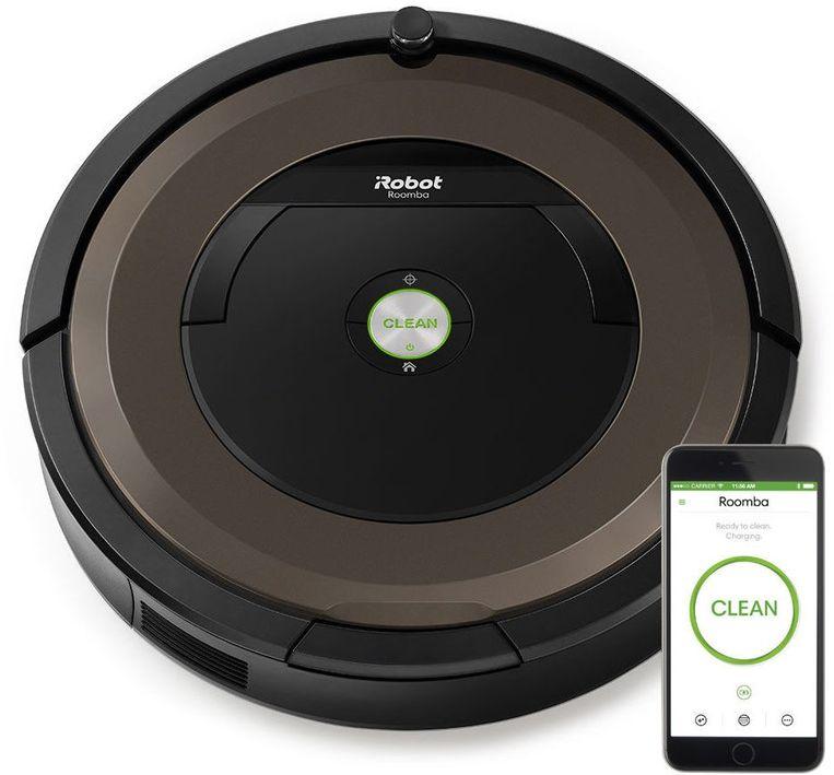 Met dit Roomba-model zet fabrikant iRobot zijn lange succesverhaal verder.