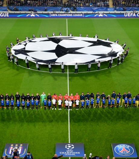 Topclubs: meer teams in Europese competities