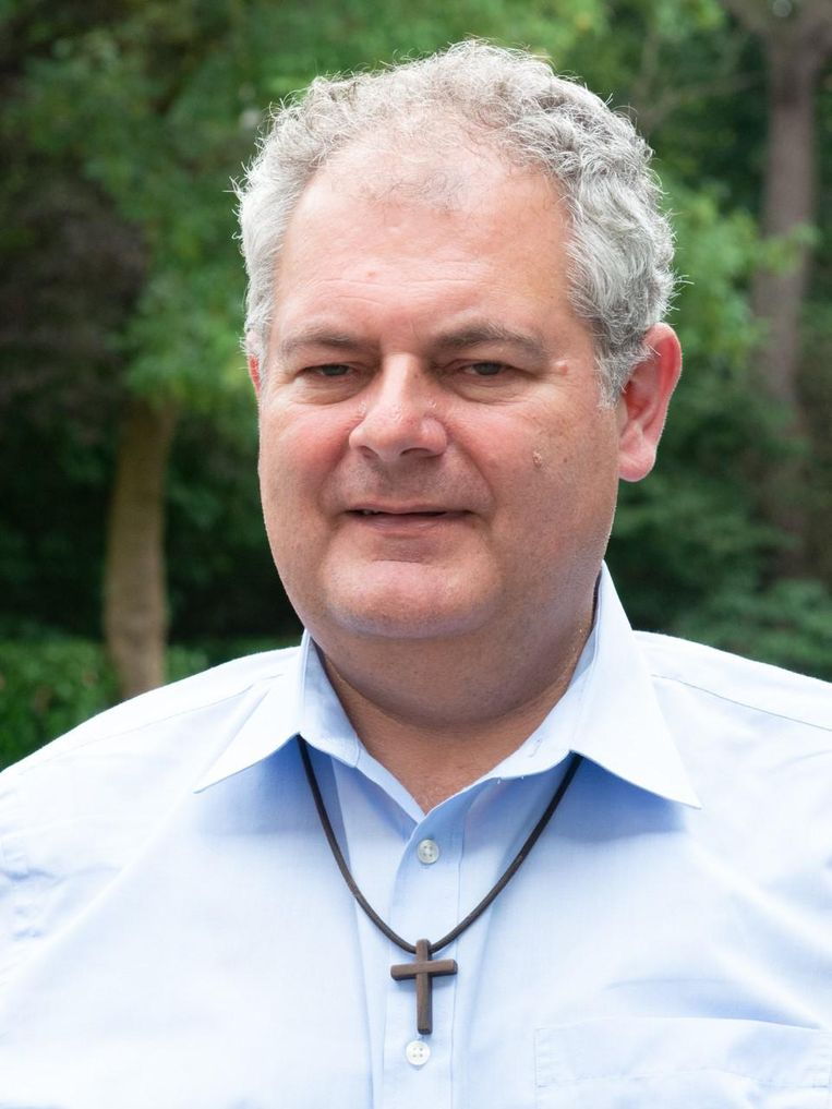 Henk Laridon.