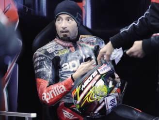 Voormalig motorsportkampioen Biaggi aangeklaagd voor belastingfraude
