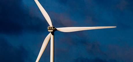 Windmolens ook echt kassa voor de gemeente Moerdijk?