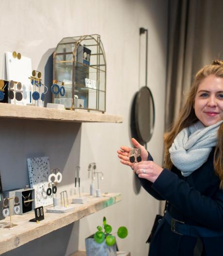 Ecologisch door 't stad: Emilia geeft ecotours in Antwerpen