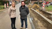 Boutersem start werken in Nieuwstraat om verkeersveiligheid te verhogen