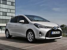 Toyota Yaris (2011 - heden): betrouwbaar en veelzijdig