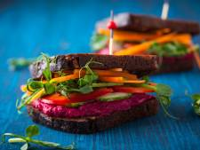 Horeca speelt slim in op vegan-trend
