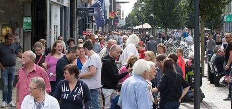 Voorstel koopzondag Veenendaal: pas na 13 uur vanwege kerk