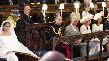 Was de lege stoel naast prins William een eerbetoon aan prinses Diana?