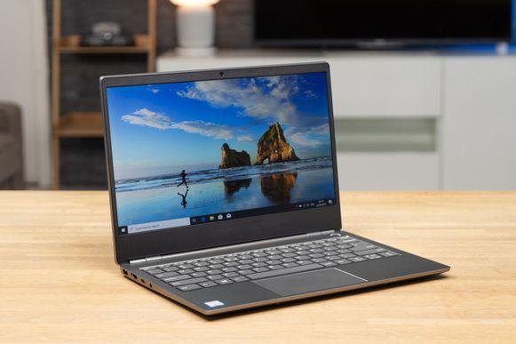 Lenovo heeft momenteel de beste Thin&Light op de markt.