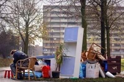 Brabantse corporaties pleiten voor inhouden huur op uitkering