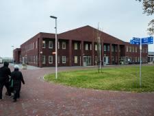 Ketenmariniers fulltime aan de slag tegen de overlast door asielzoekers in Ter Apel