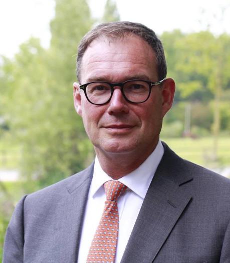 Ronald van Meygaarden wordt de nieuwe burgemeester in Boxtel
