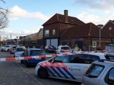 Twee slachtoffers bij schietpartij in Enschede