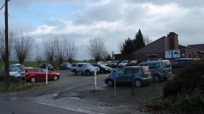 Gemeente wil nieuwe parking in Kareelstraat