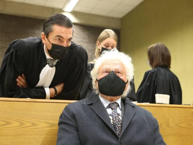 Uroloog Bo Coolsaet krijgt ook in beroep vier jaar cel voor zedenzaak