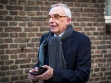 Van Rey vecht veroordeling aan bij Europees Hof<br>