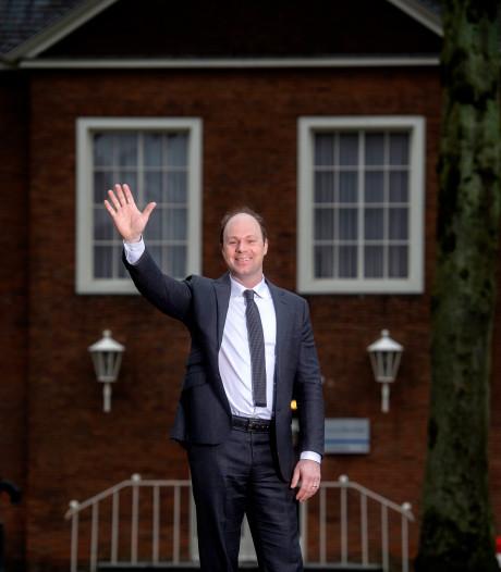 Burgemeester Palmen verlaat Hilvarenbeek, 'Nooit een échte Bikse geworden, wel altijd thuis gevoeld'