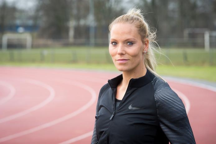 Nadine Broersen.