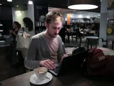 Is de laptop nog welkom in de Eindhovense horeca?