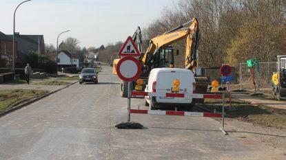 Tweede fase heraanleg Dansaertlaan start op 29 april: gemeente vraagt om buurt te vermijden
