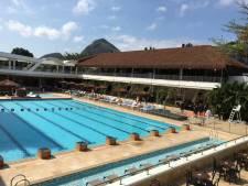 Holland Heineken Huis verrijst als beachclub in Rio