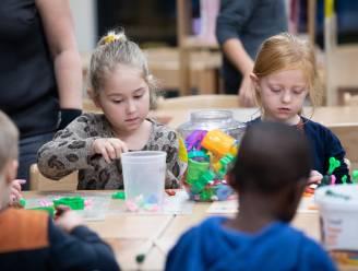 Stedelijke kinderopvang Rapertingen verhuist naar prefablokalen in Bieststraat