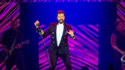 Ricky Martin verwacht vierde kind