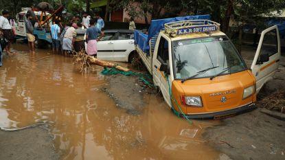 Al 28 doden in India door overstromingen, tientallen toeristen zitten vast in privéresort