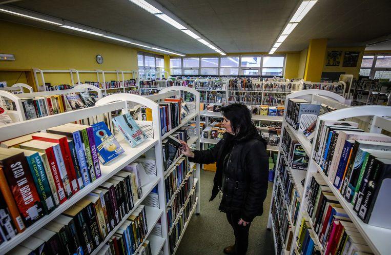 bibliotheek Ichtegem
