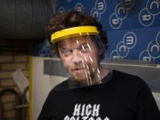 Bruls vangt bot in Veiligheidsberaad: hij wilde gezichtsschermen in de horeca,  de rest niet