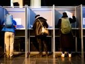 Veel blanco stemmen bij referendum