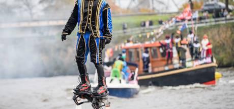Hof heeft voorkeur voor Zwarte Piet, maar is niet blind voor ontwikkelingen