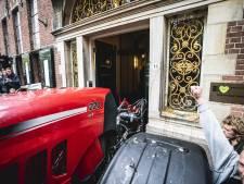 Commissaris van de Koning doet aangifte van vernieling provinciehuis Groningen
