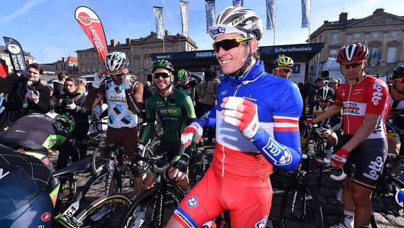 De Franse kampioen en topsprinter in wording Arnaud Démare won de voorbije twee edities van de Vierdaagse van Duinkerke.